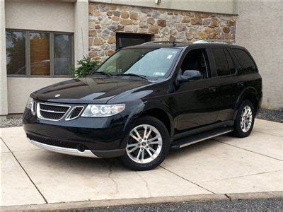 find used 2009 saab 9 7x 4 2i 4wd navigation in west chester pennsylvania united states for