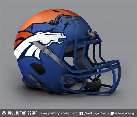design helmets nfl check out these awesome unofficial nfl helmet designs