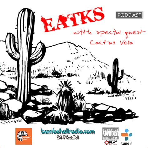 everything and the kitchen sink bombshell radio everything and the kitchen sink w cactus