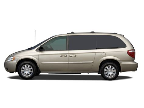 2007 Chrysler Town And Country Reviews by 2007 Chrysler Town Country Reviews And Rating Motor Trend