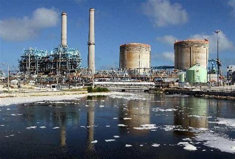 fpl faces lawsuit biscayne bay contamination wlrn
