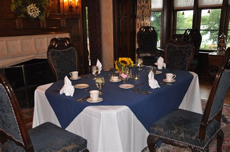 dining room etiquette manners at the manor