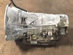 2004 2005 dodge ram 1500 automatic 4x4 transmission 5 7l