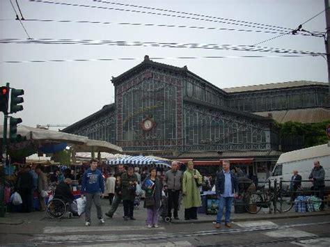 torino porta palazzo mercato mercato coperto foto di mercato di porta palazzo torino