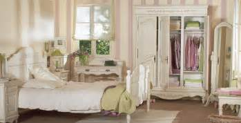 Bedroom furniture shabby chic country white solid wood french louis