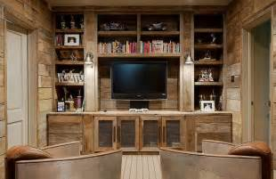 chairs for tv room rustic tv room with aviator chairs country living room