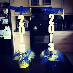 Decorating Ideas Graduation Graduation Centerpieces Favors Ideas