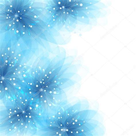 flores azules claras mariposa imagenes de archivo imagen 2050474 vector fondo con flores azules archivo im 225 genes