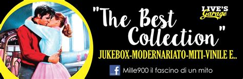 the best annunci the best collection jukebox modernariato emozioni e