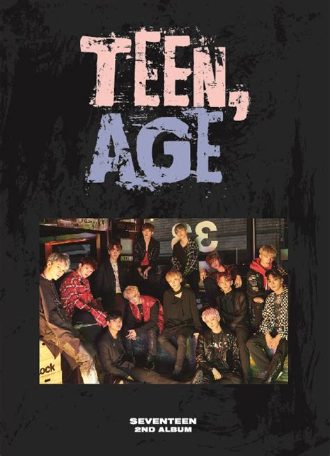 Ready Seventeen Age Album image seventeen age taiwan edition cover png kpop wiki fandom powered by wikia