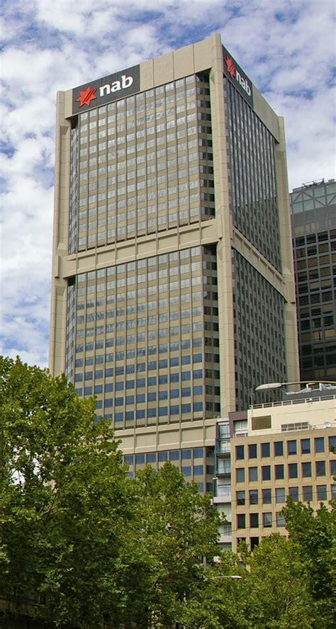 national bank melbourne national bank house