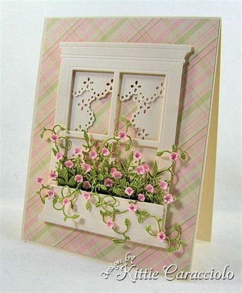Memory Box Dies Card Ideas - memory box dies cards