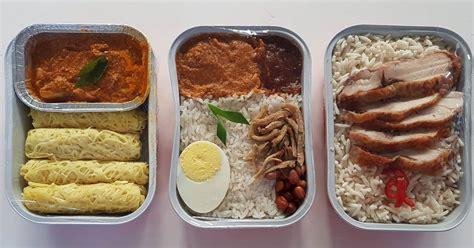 airasia order food airasia launches new santan in flight menu economy traveller