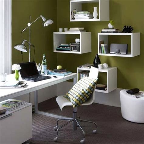 Interior Design Ideas For Home Office Space | home office design 12 small home office design ideas for