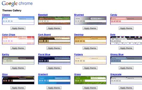chrome themes online nuevos temas para google chrome taringa