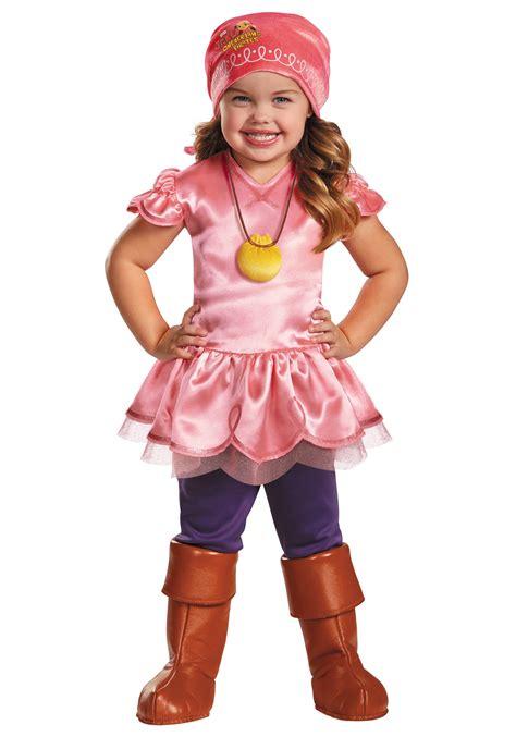 izzy the toddler izzy deluxe costume