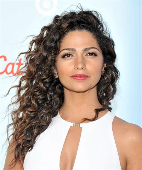camila alves camila alves long curly casual hairstyle dark brunette