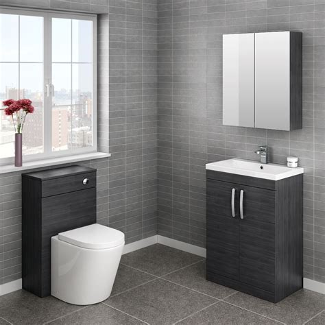 cloak room cloakroom suite hacienda black plumbing co uk