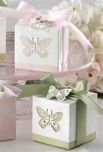 Butterfly Themed Favors by Butterfly Wedding Favors Wedding Favors Unlimited Bridal