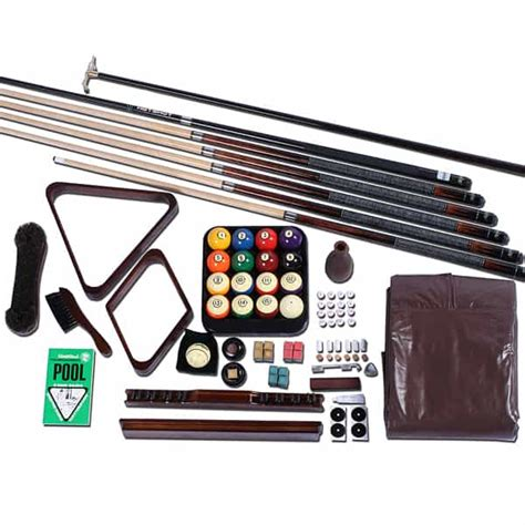 marquis pool table accessory rack by american heritage
