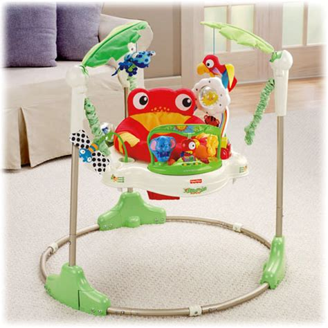 fisher price rainforest swing instruction manual rainforest jumperoo sold