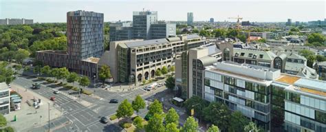 kfw bank frankfurt our aim is sustainable office building management