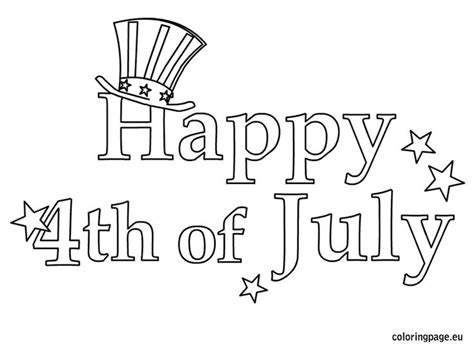 happy 4th of july color by numbers coloring book for adults a patriotic color by number coloring book with american history summer color by number coloring books volume 28 books happy 4th of july coloring page coloring pages