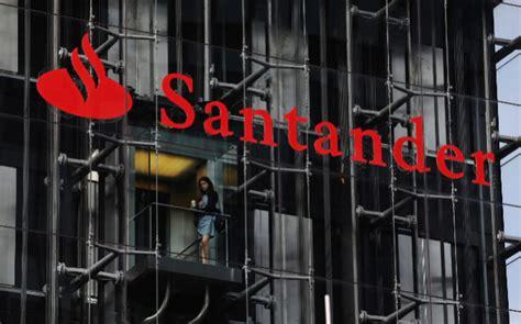 banco santander londres santander trasladar 225 parte de su banca de inversi 243 n de
