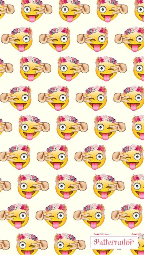 emoji wallpaper for iphone 4 pattern wallpaper iphone background colorful spring