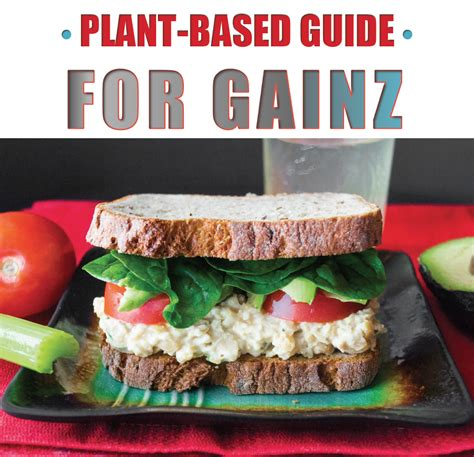 a southern s guide to plant based recipes from the vegan soul that won t make you books plant based gainz plant based diet recipes