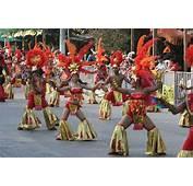 Danza De Los P&225jaros &171 Carnaval Curramba Para Todos