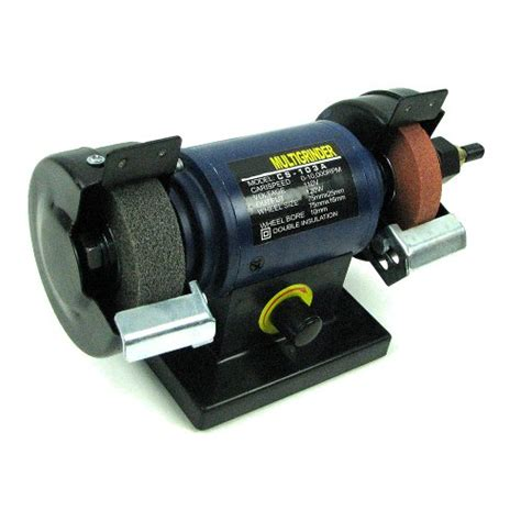 bench grinder attachment grinders