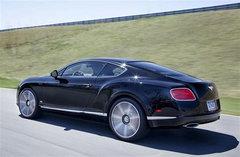 bentley dark green bentley continental gt 2014 image 295
