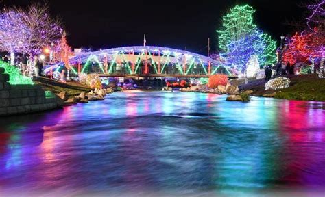 idaho falls christmas lights 11 best light displays in idaho 2016