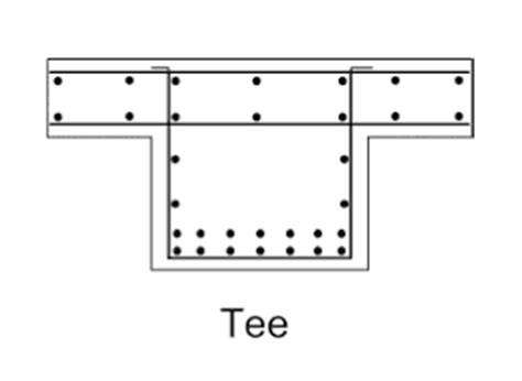tee section steel ncdot types of bridges