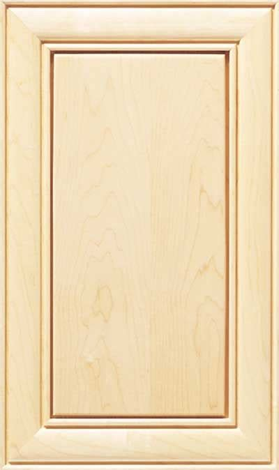 Vermont Replacement Kitchen Cabinet Door