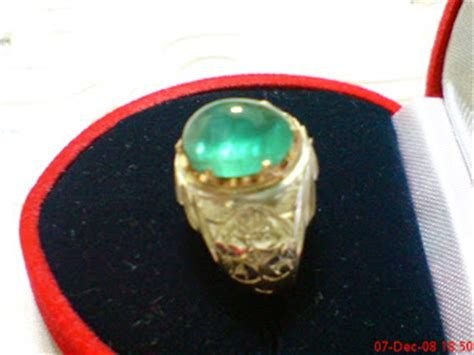 Zamrud 2 5ct zamrud zamrud colombia 5ct z08 rm650 sold out