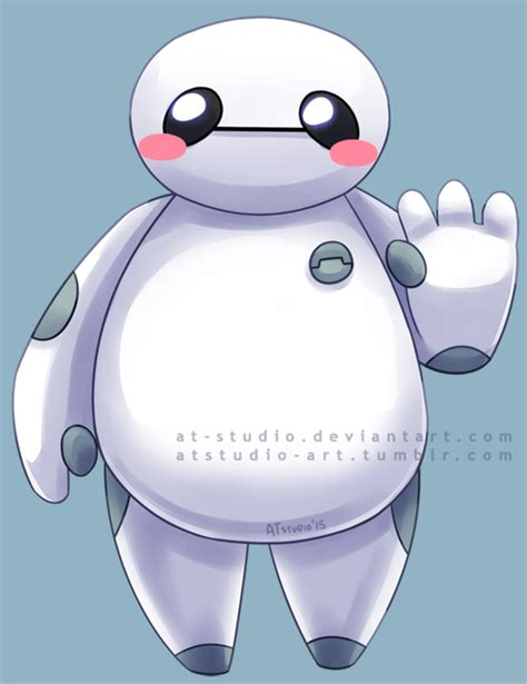 imagenes de baymax kawaii this blog is dead atstudio art baymax chibi 3 soon