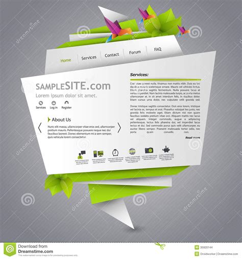 Origami Website - origami websites choice image craft decoration ideas
