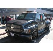 Chevrolet Kodiak Custom Front 246151 Photo 49  Trucktrendcom