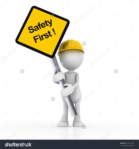 safety first stock image image 35138181 safety first foto stock 192417857 shutterstock
