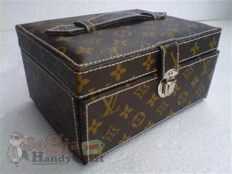 Box Organizer By Ruby Grosir jewelry box organizer lv mono