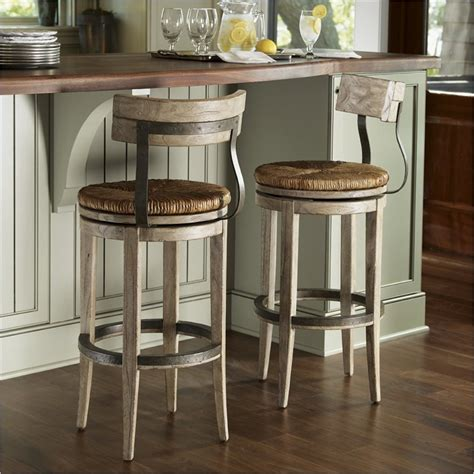 wooden kitchen bar stools 15 ideas for wooden base stools in kitchen bar decor