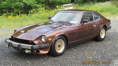 datsun 280z 1978 datsun 280z for sale near york york 10013
