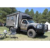 Outfit Your Truck For Off Road Adventure – Vogel Talks RVing