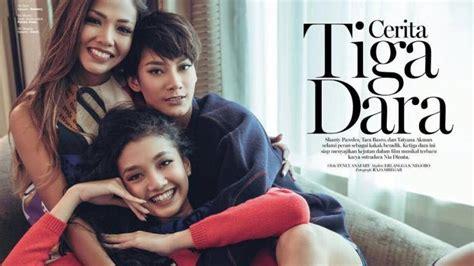 film drama percintaan indonesia fakta unik yang terdapat di film tiga dara