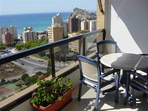 appartments benidorm holiday apartment for rent in benidorm playa de poniente benidorm vacation