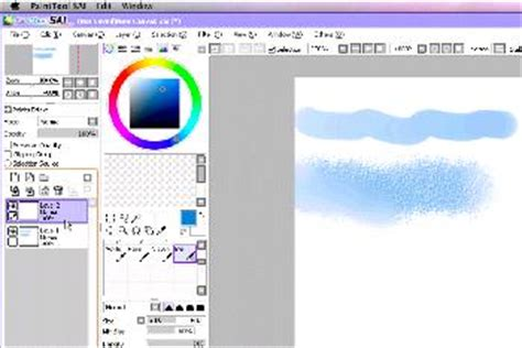 paint tool sai mac painttool sai for mac its awsome for and anime