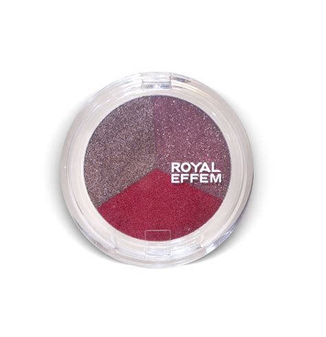La Colors Lip Trio royal effem