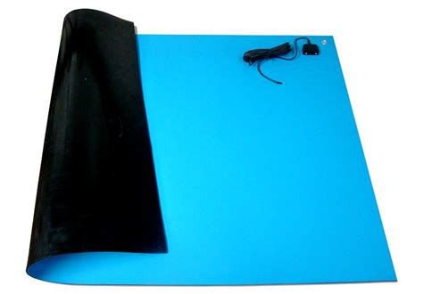 Anti Static Mat With Wrist antistatic table mat astmb1